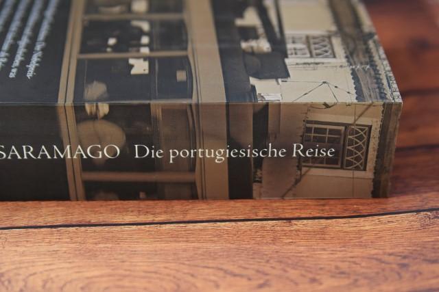Jose Saramago Die Portugiesische Reise Rezension