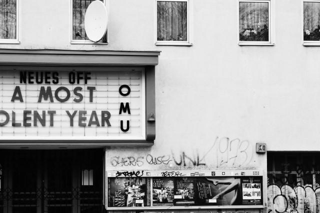 Altes Kino Neukölln Berlin