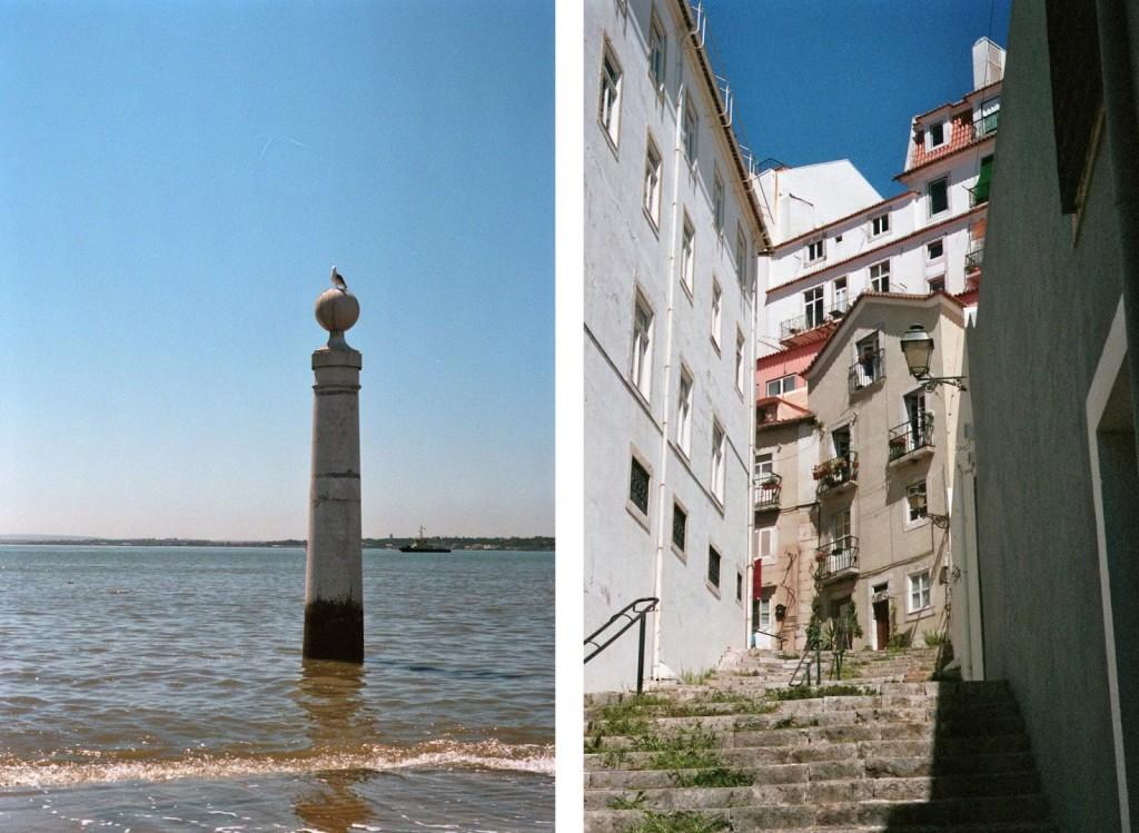 Fotos Altstadt Lissabon