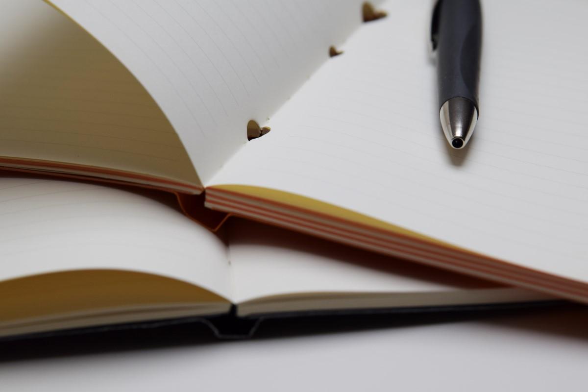 Schreiben auf Reisen: Notizen und Tagebuch (+ Gewinnspiel ...