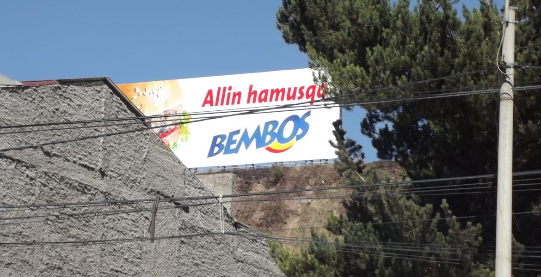 Bembos Cusco