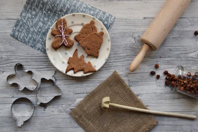 gesunde Rezepte Weihnachten