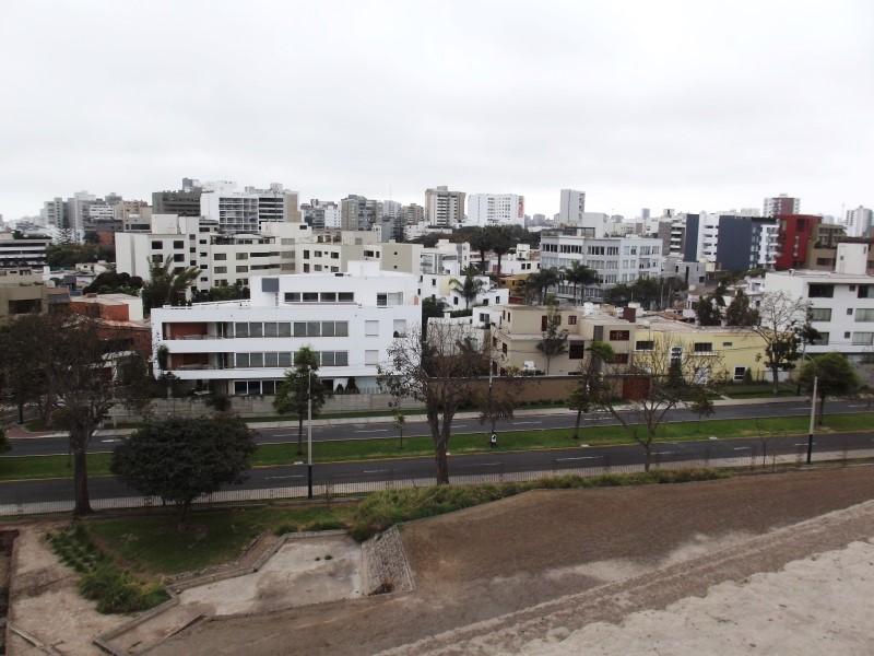 Dächer Lima