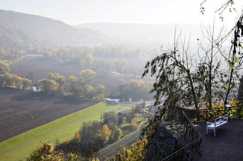 Saaletal Dornburg