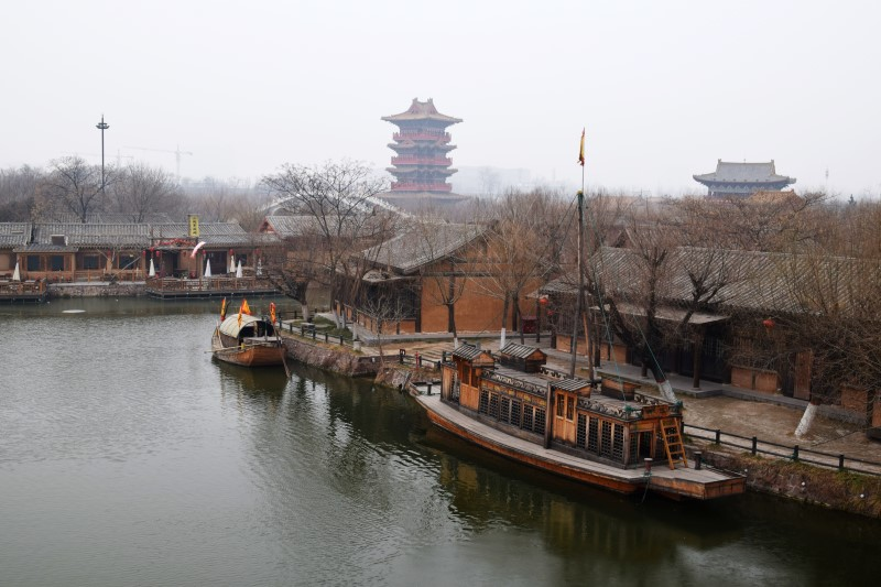 Kaifeng China