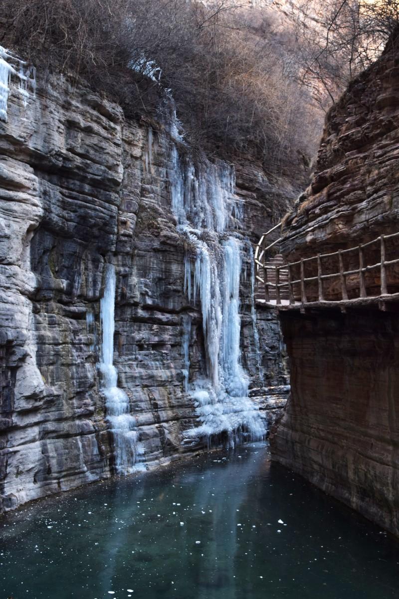 Taihang Geopark
