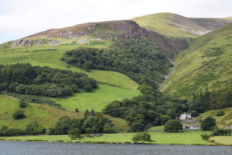 Rundreise Wales