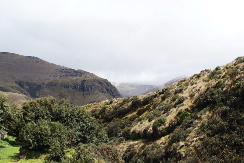 Antisana Ecuador