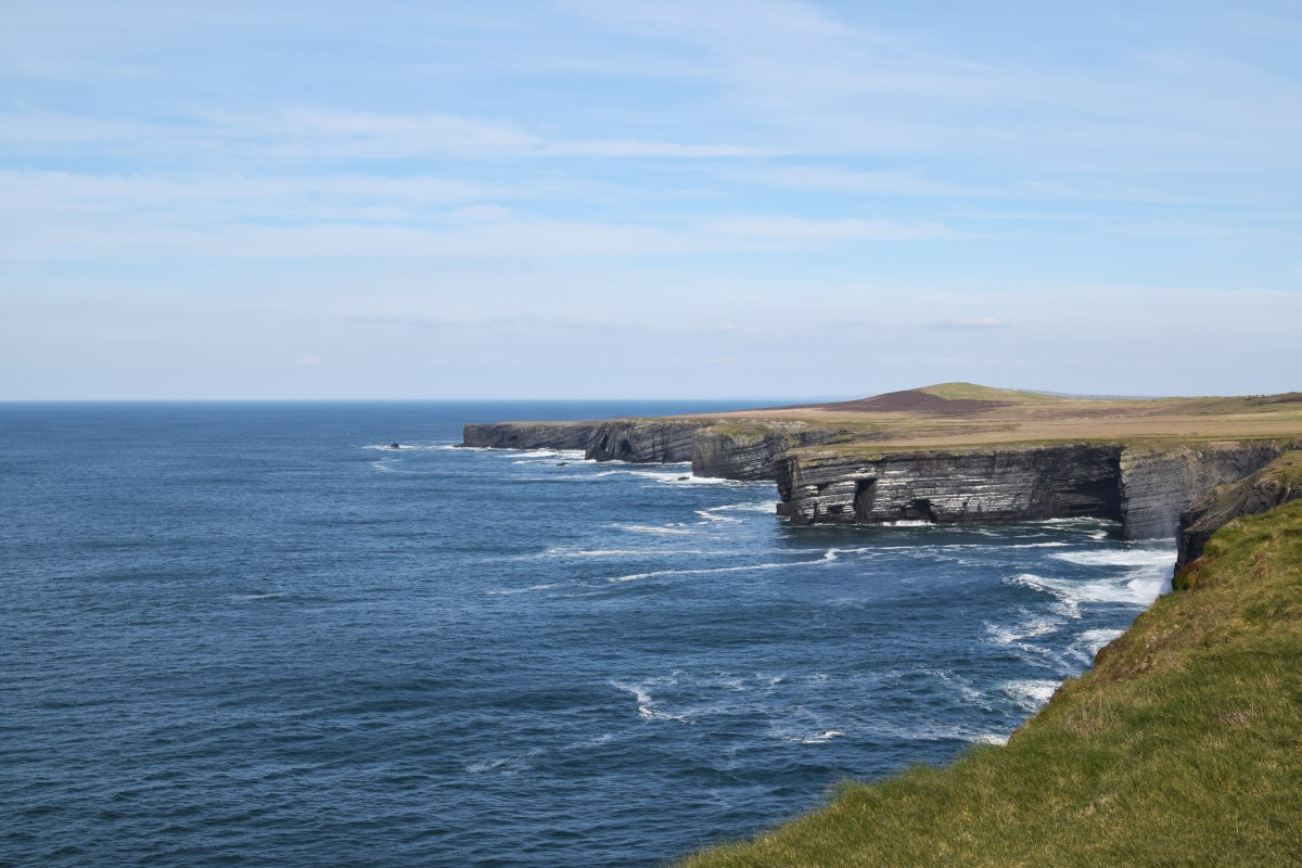 Loop Head Wild Atlantic Way