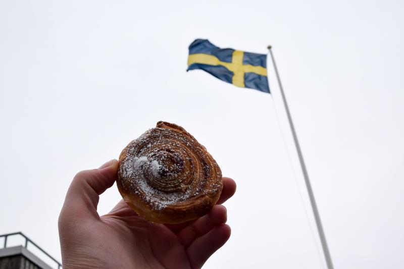 schweden zimtschnecken