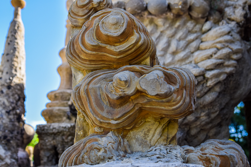 palais ideal hauterives